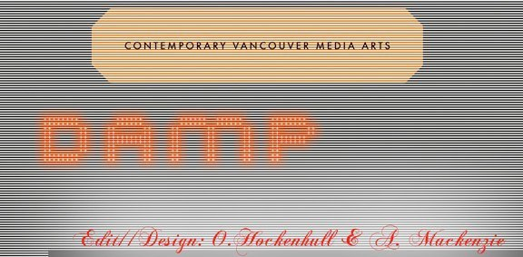 vancouver media arts, experimental film, hockenhull, alternative cinema, experimental film, canadian film, documentary, avant-garde cinema,