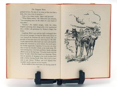 Doggone Roan - illustration page 152