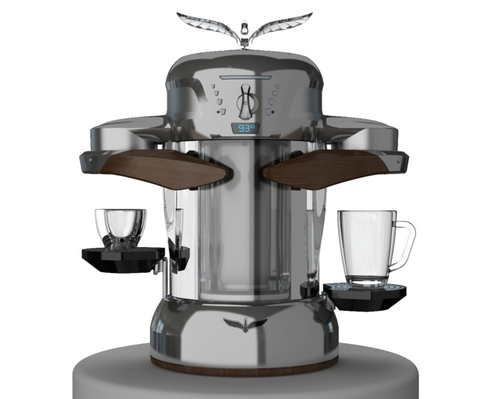 Our top 10 coffee makers and machines for a stylish caffeine hit