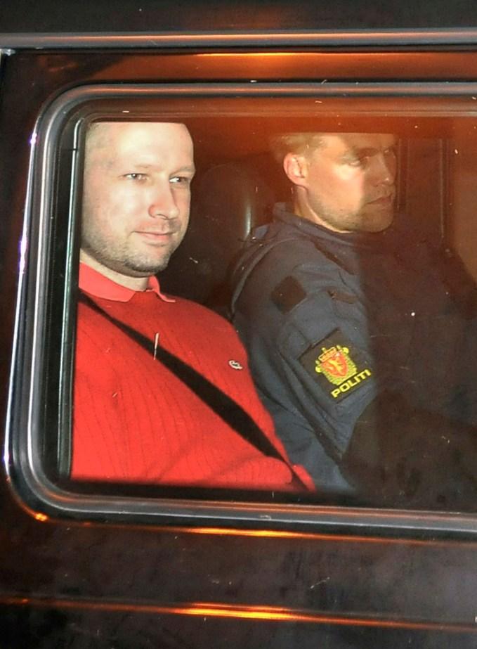 Anders Behring Breivik [via Flickrcc]