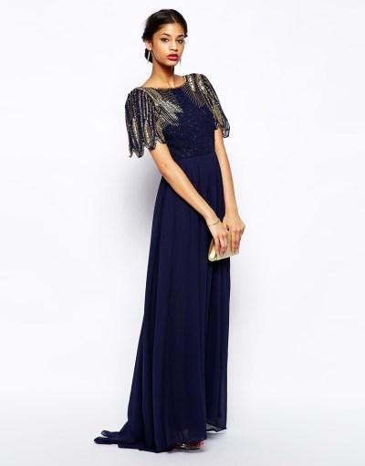 Virgos Lounge maxi dress