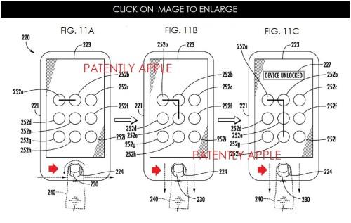 touchID-pattern-unlock