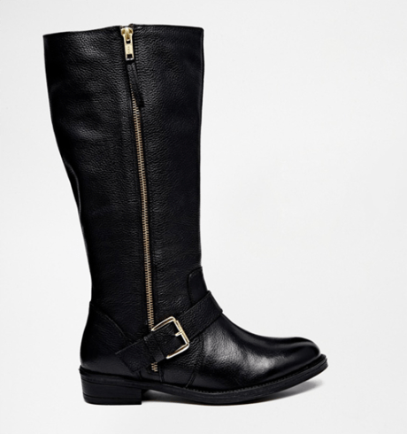 boots-black