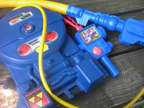 proton-pack-toy