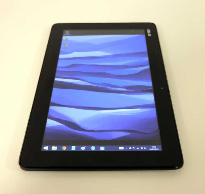 tablet portrait
