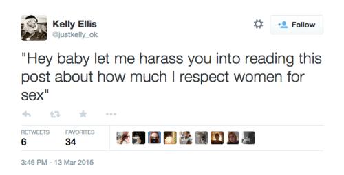 Kelly Ellis tweet
