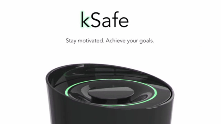 kSafe just raised over 50k on Kickstarter.