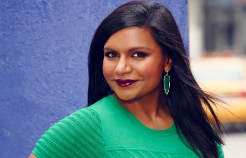 THE MINDY PROJECT: Mindy Kaling returns as Dr. Mindy Lahiri. The second season of THE MINDY PROJECT premieres Tuesday, Sept. 17 (9:30-10:00 ET/PT) on FOX. ©2013 Fox Broadcasting Co. Cr: FOX