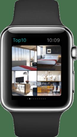 Apple Watch apps: Top10.