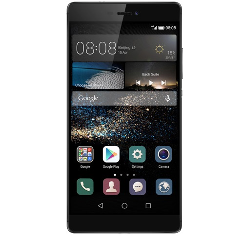 iPhone alternatives: Huawei Ascend G7.