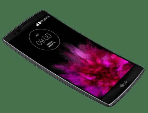 iPhone alternatives: LG G Flex 2.