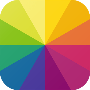 Photo editing apps for Android: Fotor Photo Editor.