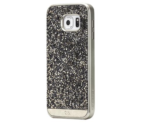 Case Mate Brilliance Samsung S6 case.