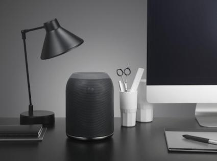 audio m speaker