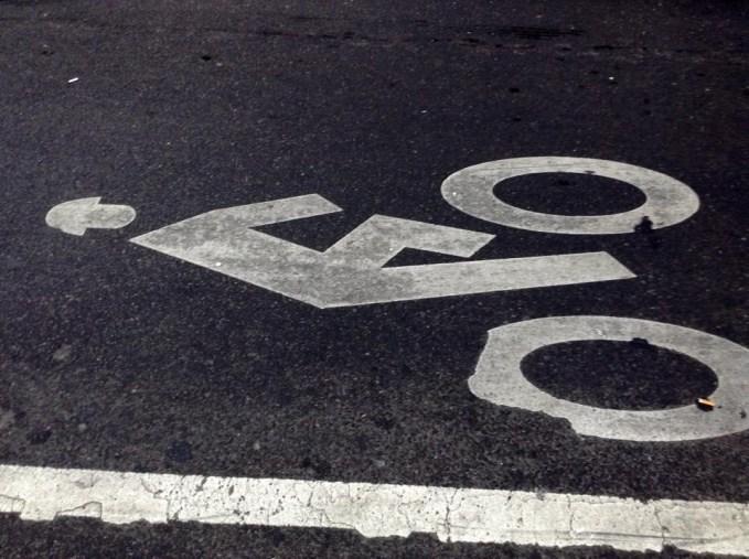 cycling 8