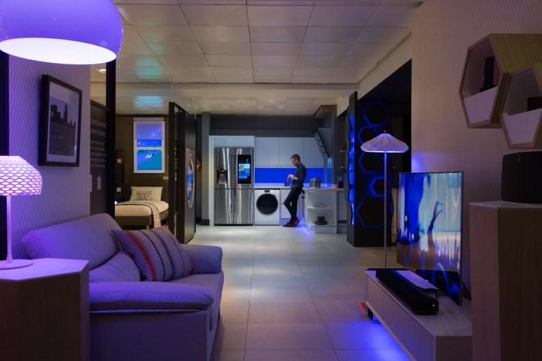 John Lewis Smart Home-8