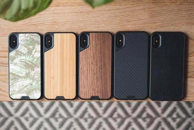 Mous phone case