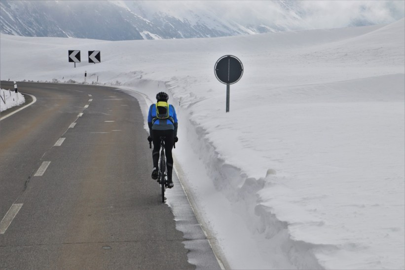 winter cycle