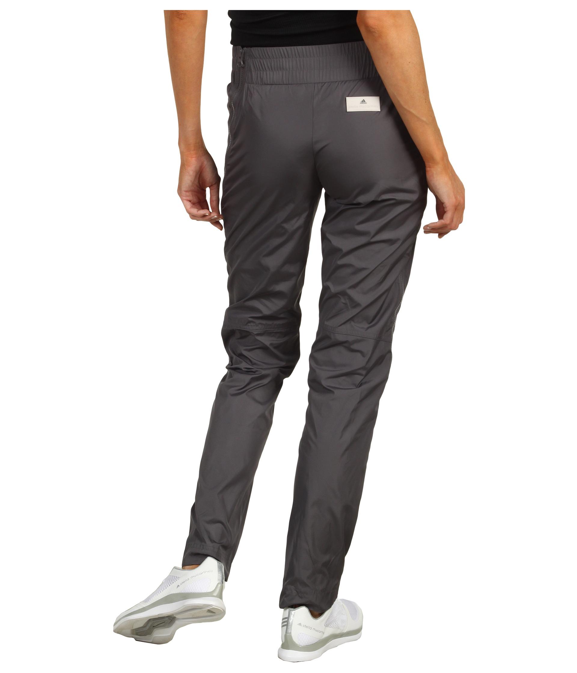 Adidas Stella McCartney Studio Woven Pants Back View