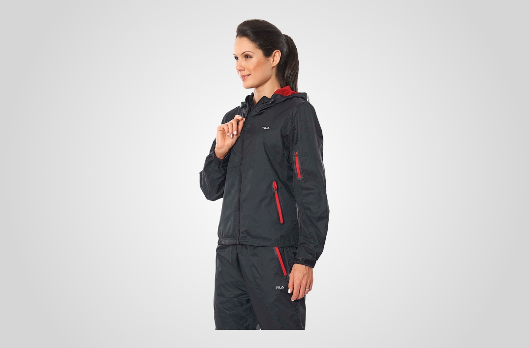 cheap fila tracksuit womens