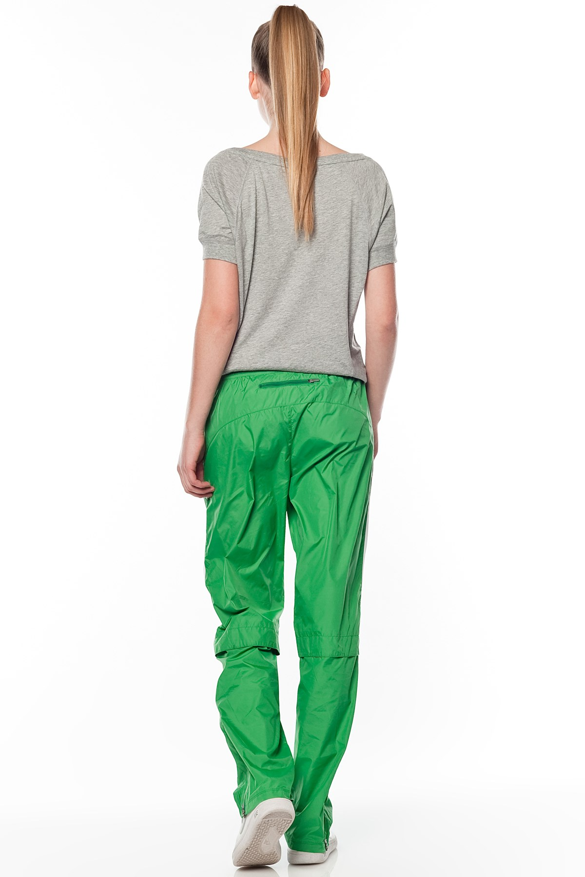 Green Nike Windfly Pants