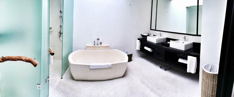 montigo washroom