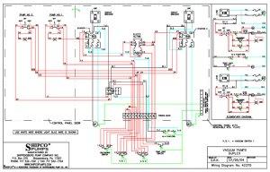 Wiring Colors & Symbols  Literature & CAD Library