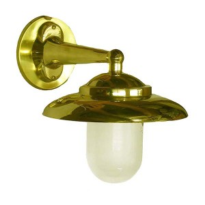 Outdoor Modern Wall Sconce (NC-2) by Shiplights
