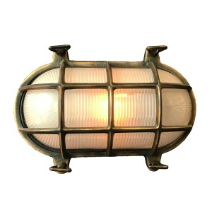 O-2 Nautical Outdoor Lighting by Shiplights