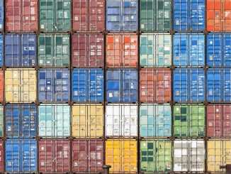 collage of containers