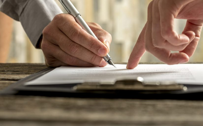 Contracts You'll Need as a Freight Broker