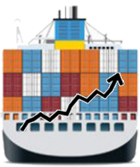 image for container increase