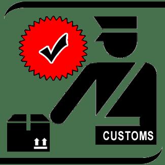 bill of lading vs customs documents