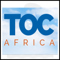 TOC Comes to Africa