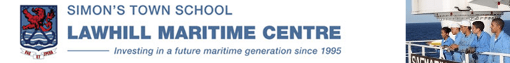 Lawhill Maritime Centre - investing in future maritime generation through maritime education