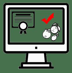 e-certification