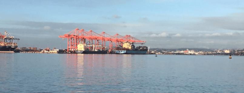 #MaritimeDialogue - Maritime Transport Sector Dialogue