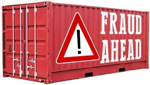 fraudulent freight forwarders - shipping and freight resource