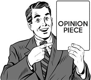 Opinion Piece