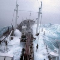 climate change in maritime transport
