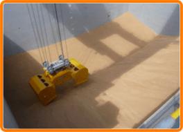 grain - bulk and break bulk