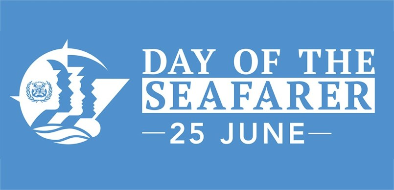 day of the seafarer - shipping and freight resource