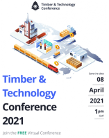 Timber and Technology Conference 2021 - Shipping and Freight Resource