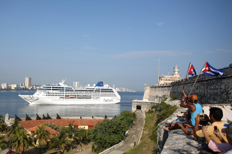 Image result for cuba cruise