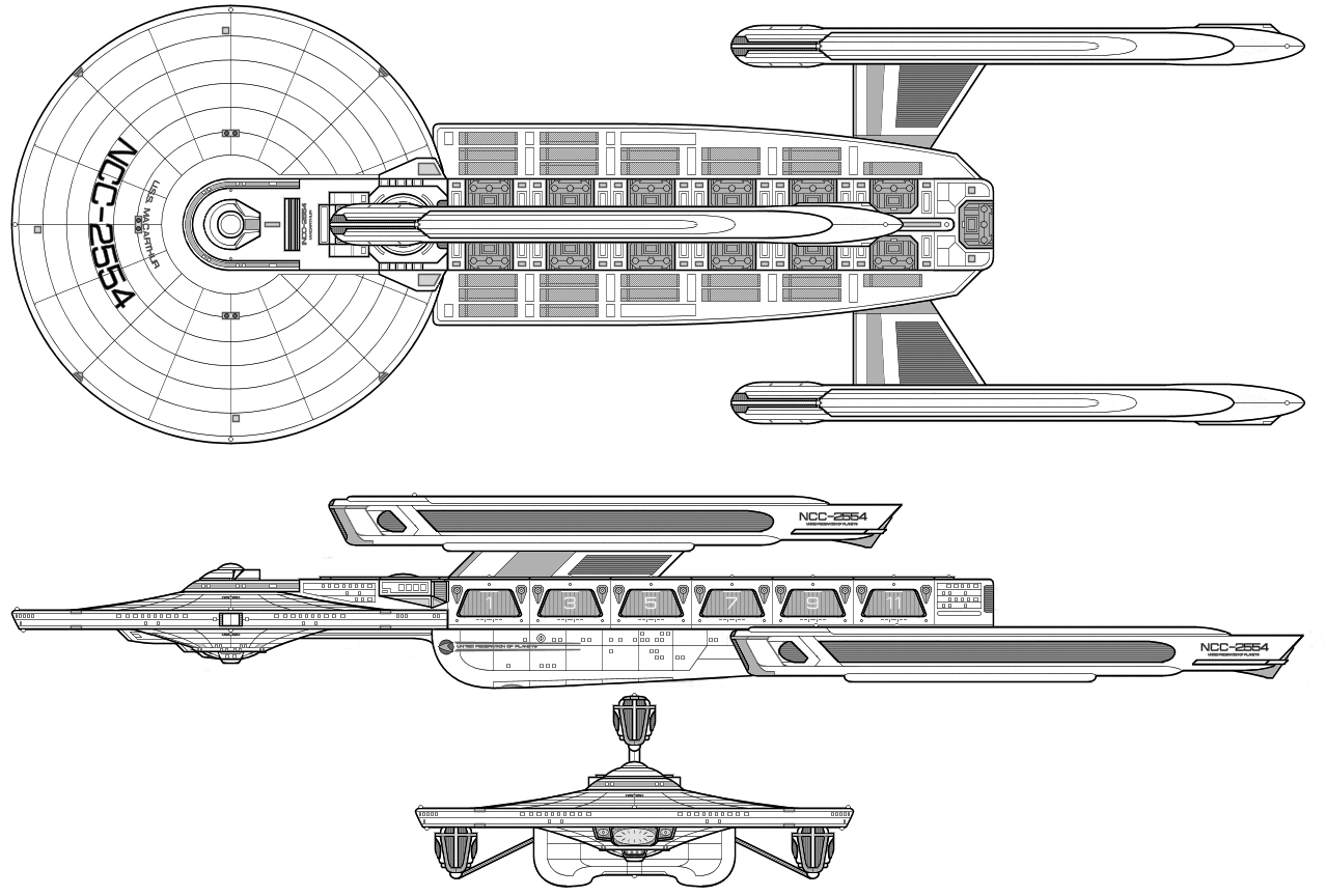 Matriarchy Of Cizerack Royal Defense Force Ships