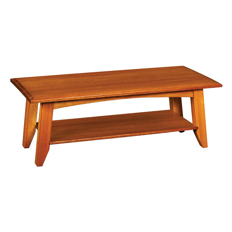 albany coffee table