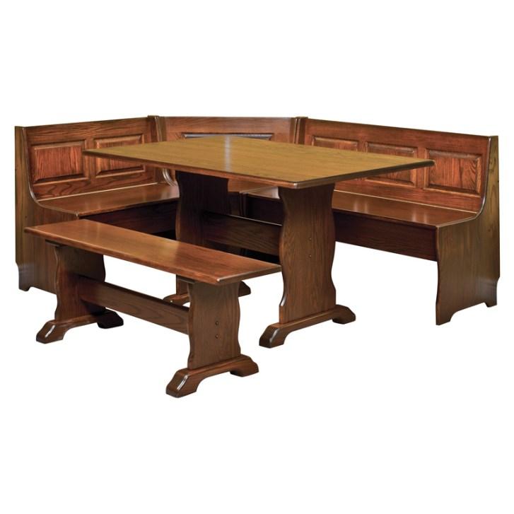 Amish Breakfast Nooks Furniture Shipshewana