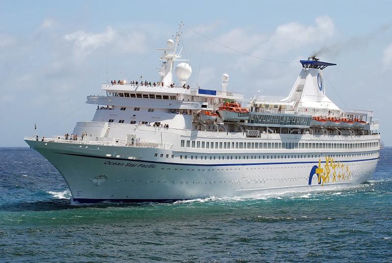 Afbeeldingsresultaat voor Ocean Star Pacific