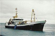 HG 265 Strømfjord