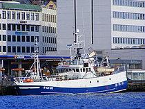 N-131-ME Polarfangst